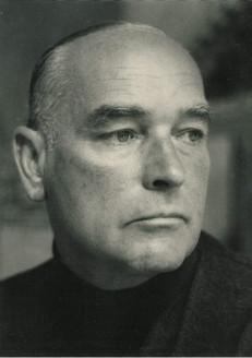 Portrait - Georg Brenninger
